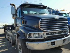 Salvage STERLING TRUCK LT
